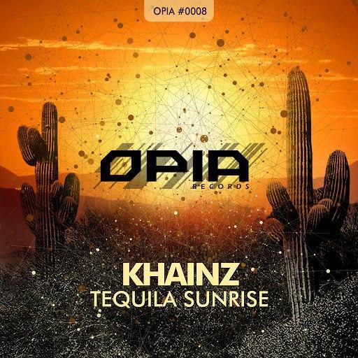 Khainz альбом Tequila Sunrise