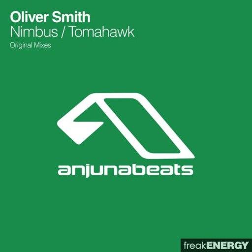 Oliver Smith альбом Nimbus / Tomahawk
