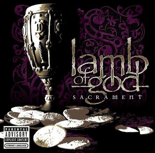 Lamb Of God альбом Sacrament