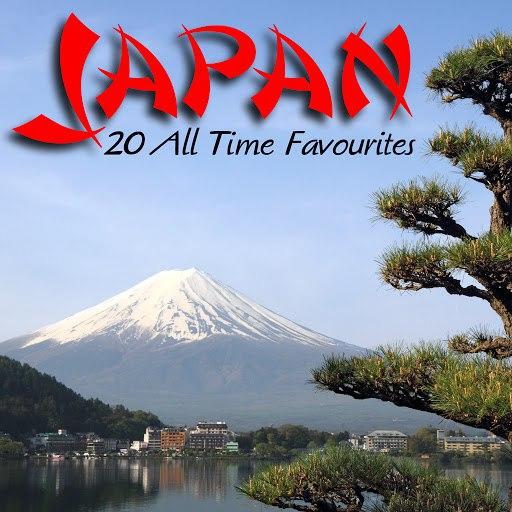 Koto альбом Japan -20 All Time Favourites