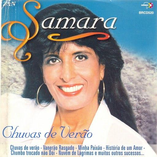 Samara альбом Chuvas de Verão
