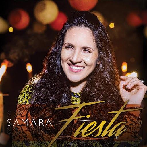 Samara альбом Samara Fiesta