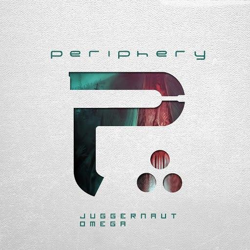 Periphery альбом Juggernaut: Omega