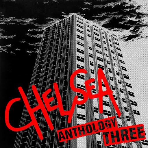 Chelsea альбом Anthology Vol.3