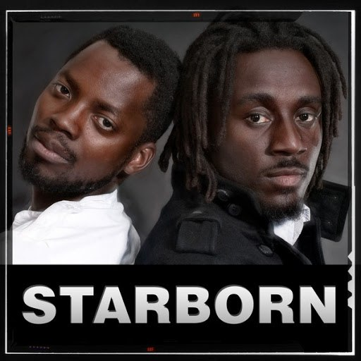 Starborn альбом All Or Nothing (The Mixtape)