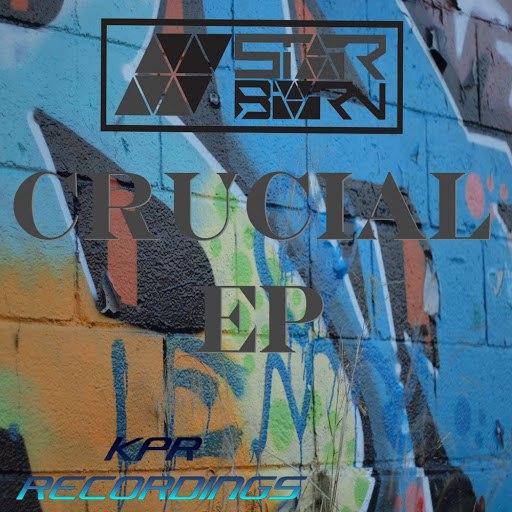 Starborn альбом Crucial EP