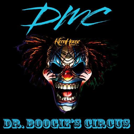 DMC альбом Dr. Boogie's Circus