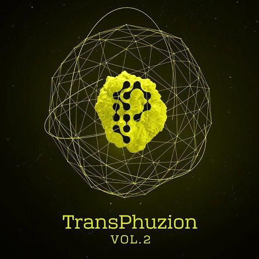 Nookie альбом TransPhuzion, Vol. 2 (EP)