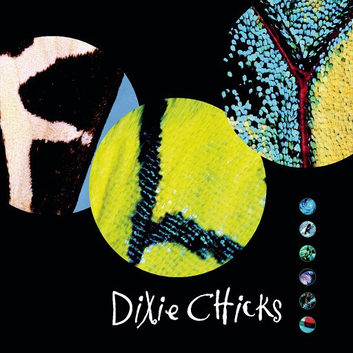 Dixie Chicks альбом Fly