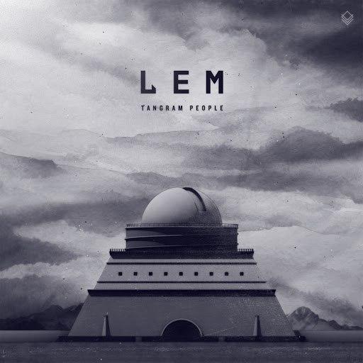 Lem альбом Tangram People
