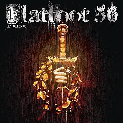Flatfoot 56 альбом Knuckles Up