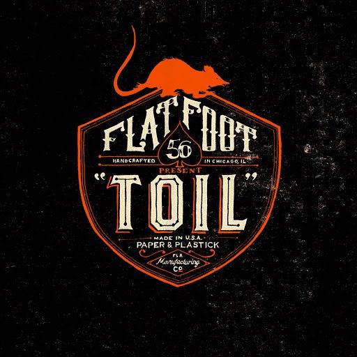 Flatfoot 56 альбом I Believe It EP