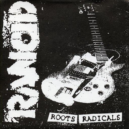 Rancid альбом Roots Radicals