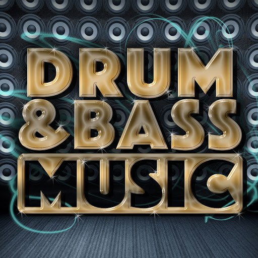 DnB альбом Drum and Bass Music