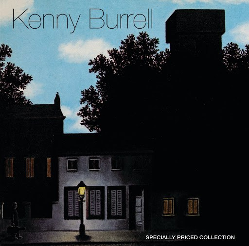 Kenny Burrell альбом All Day Long & All Night Long [2-fer]