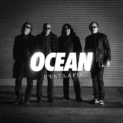 Ocean альбом C'est la fin...