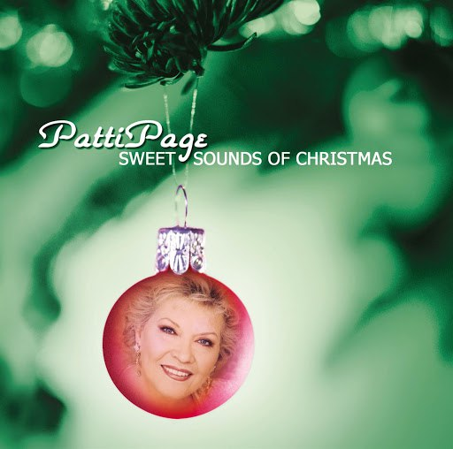 Patti Page альбом Sweet Sounds Of Christmas