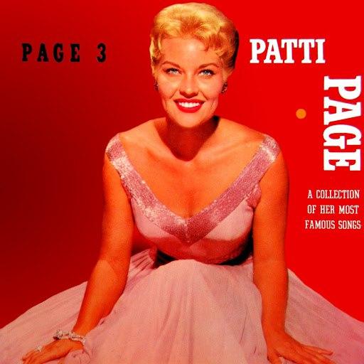 Patti Page альбом Page 3
