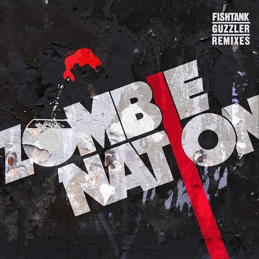 Zombie Nation альбом Fishtank / Guzzler Remixes - EP
