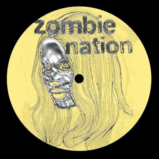 Zombie Nation альбом Forza - EP