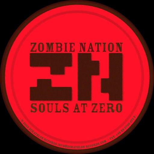 Zombie Nation альбом Souls At Zero