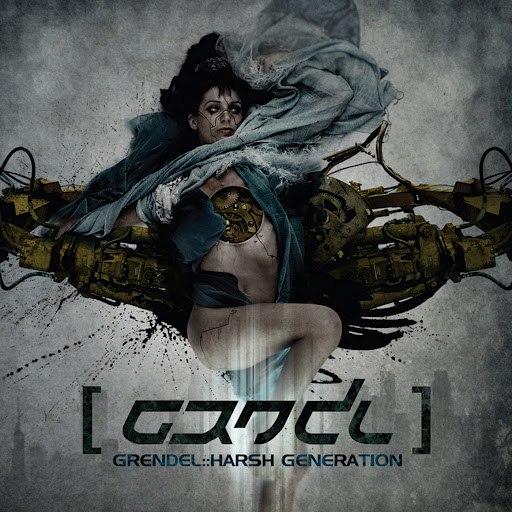 Grendel альбом Harsh Generation