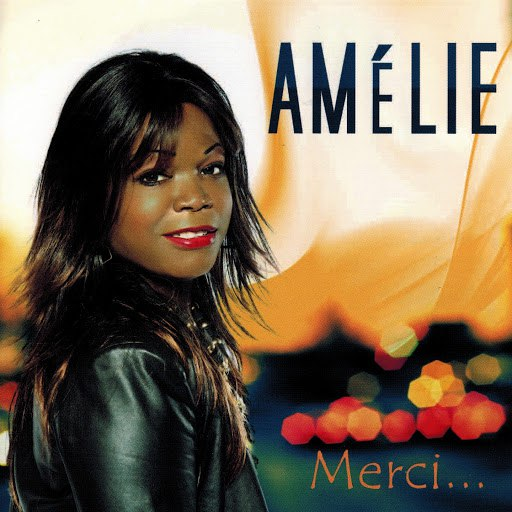 Amelie альбом Merci
