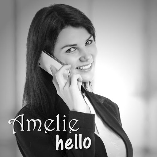 Amelie альбом Hello