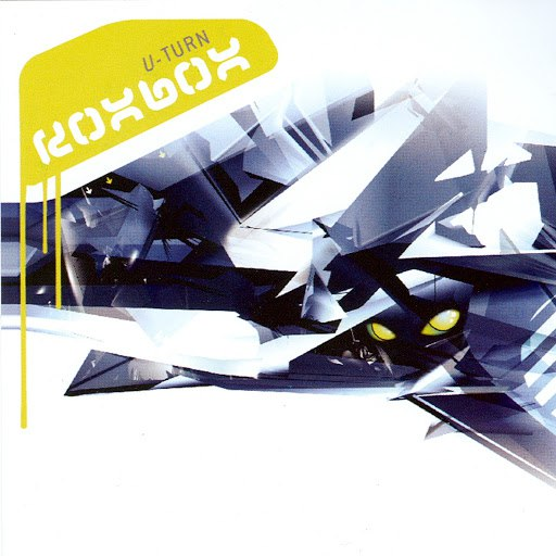 Koxbox альбом U Turn