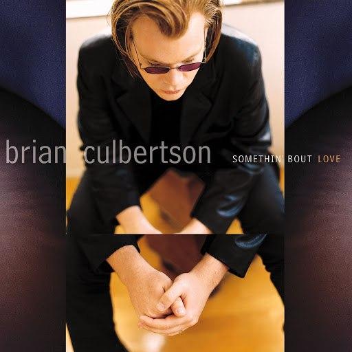 Brian Culbertson альбом Somethin' Bout Love