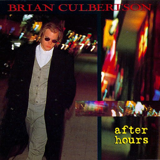 Brian Culbertson альбом After Hours