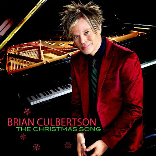 Brian Culbertson альбом The Christmas Song