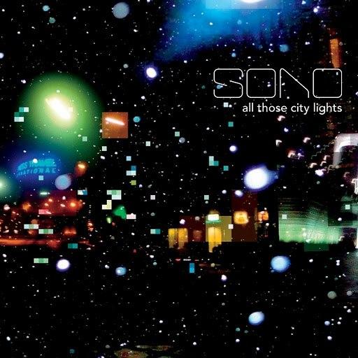 Sono альбом All Those City Lights (12-Inch version)