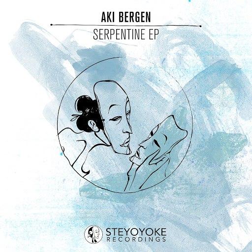 Aki Bergen альбом Serpentine