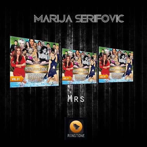Marija Serifovic альбом Mrs