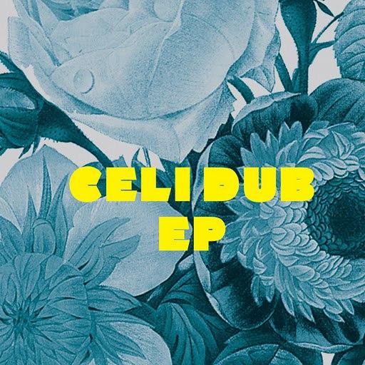 Alexkid альбом Celi Dub EP