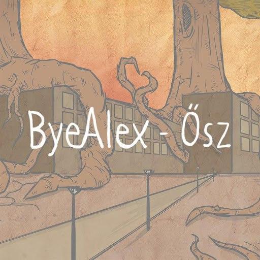 ByeAlex альбом Ősz