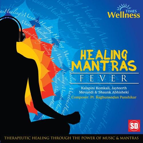Pandit Jasraj альбом Healing Mantras for Fever