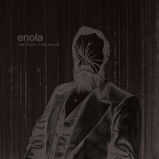 Enola альбом The Light Fröm Below