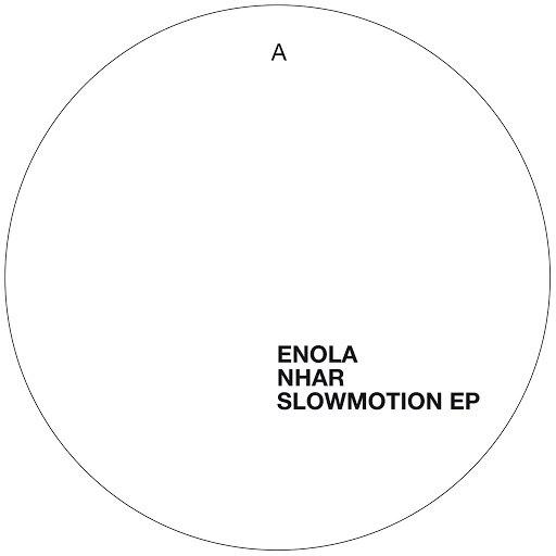 Enola альбом Slow Motion