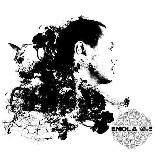 Enola альбом Lost in Shibuya - EP
