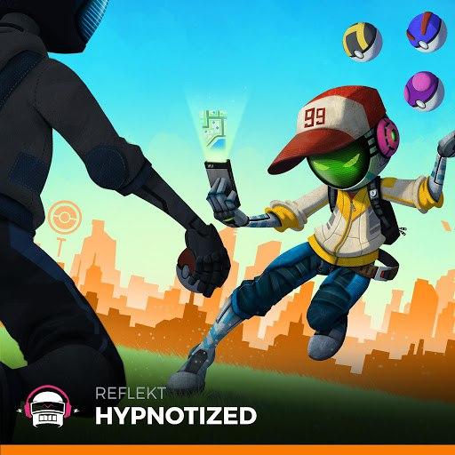 Reflekt альбом Hypnotized