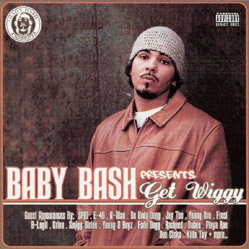 Baby Bash альбом Get Wiggy