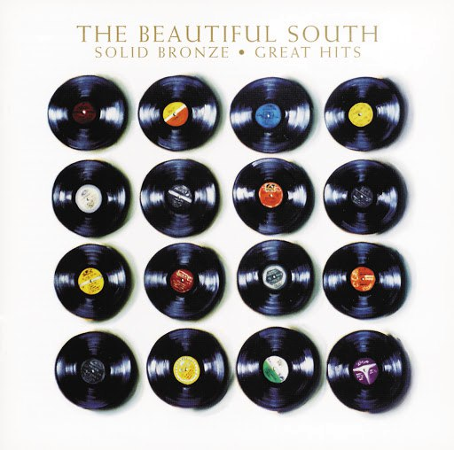 The Beautiful South альбом Solid Bronze - Great Hits (Digitally Remastered)