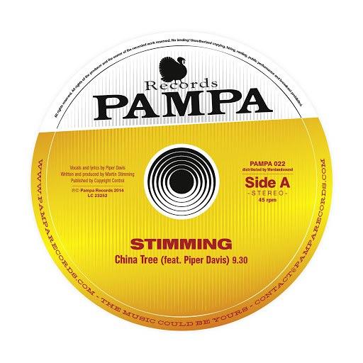 Stimming альбом Southern Sun EP