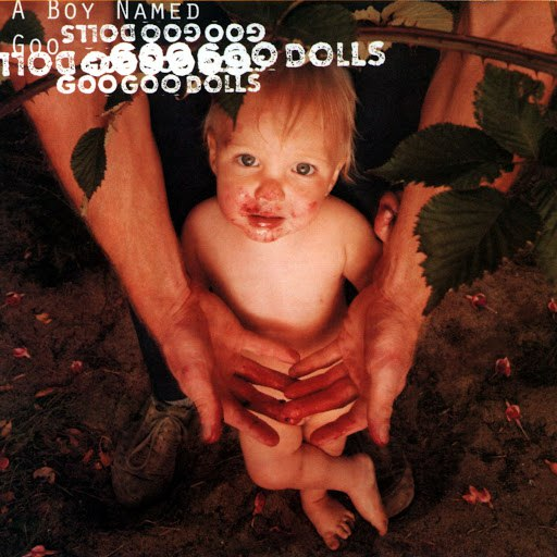 Goo Goo Dolls альбом A Boy Named Goo