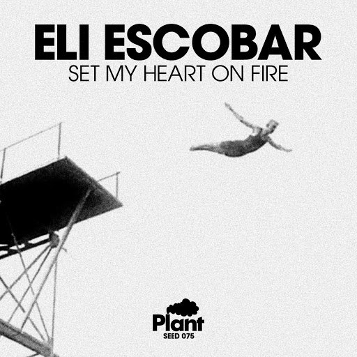 Eli Escobar альбом Set My Heart On Fire