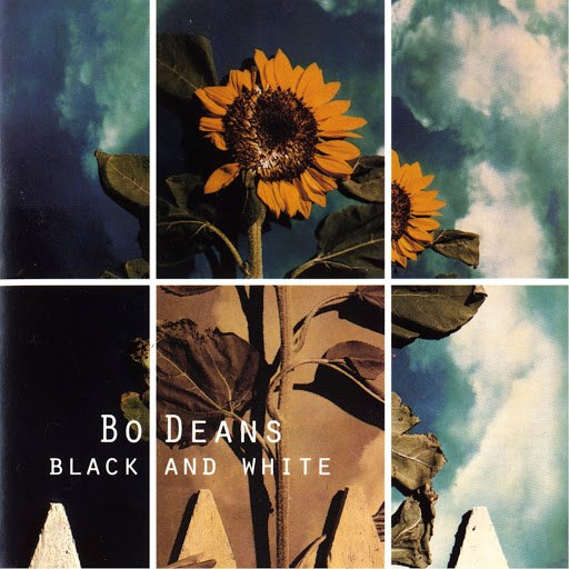 BoDeans альбом Black And White