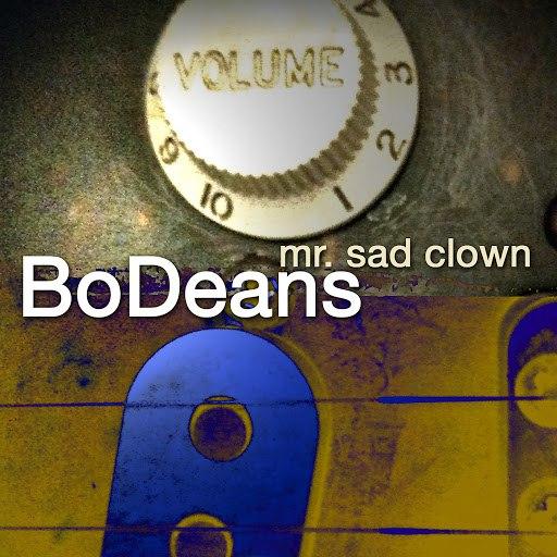 BoDeans альбом Mr. Sad Clown