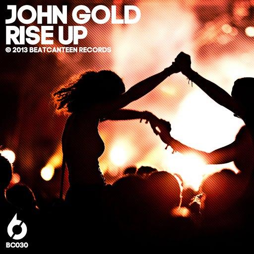 John Gold альбом Rise Up